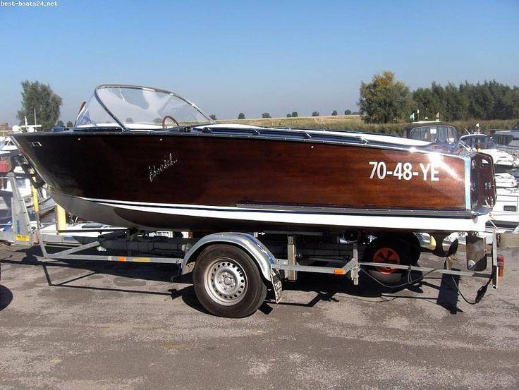 Boesch 510 bei BEST-Boats24