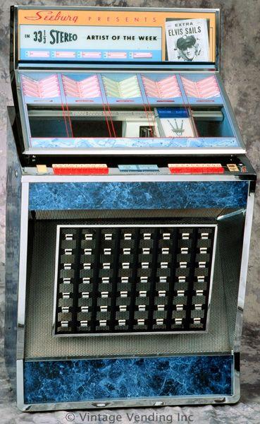 47 Best Images About Jukeboxes On Pinterest Vinyls