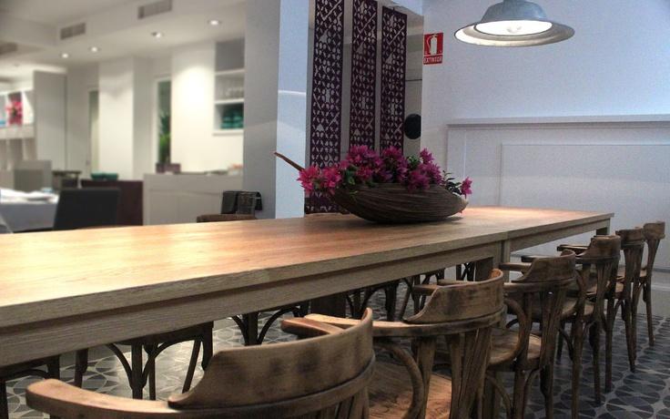 Punto MX restaurant, Madrid