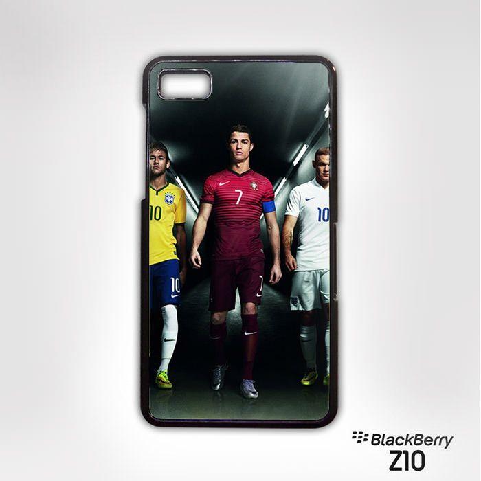 Nike Football Risk Everything AR for Blackberry Z10/Q10 phonecases