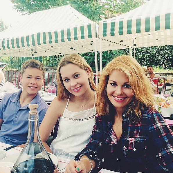 Sure, Candace Cameron Bure is part of a beloved TV family, but she also has a supercute family of her own. See the Full House star's sweetest pictures with her kids!
