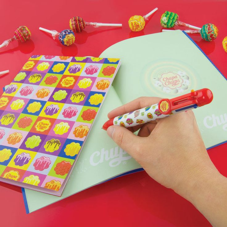 2X Notebooks Diary Scented Chupa Chups Sketch Book Kids Drawing Christmas Gift #chupachups 2X #Notebooks #Diary #Scented #Chupachups #SketchBook #Kids #Drawing #Christmas #stockings #school #Gift
