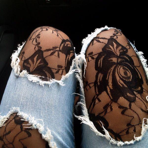 Cute tights <3