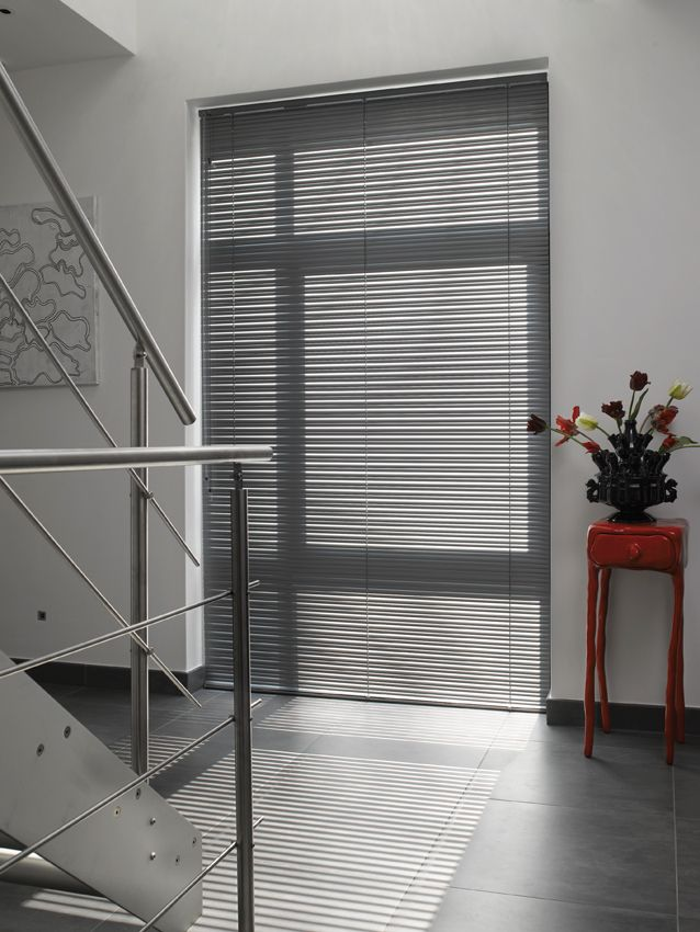 Save $103* on average on LUXAFLEX® Aluminium Venetian Blinds. LUXAFLEX® Aluminium Venetian Blinds are simple and stylish, providing a timeless design that suits many decorating styles.  All LUXAFLEX® Venetian Blinds provide excellent control of light, temperature, ventilation and privacy.