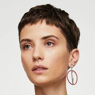@mango #pixie #haircut #short#shorthair #hair #b#sh #стрижка #короткиестрижки