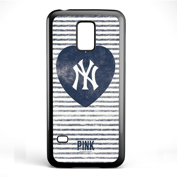 Pink NY Phonecase Cover Case For Samsung Galaxy S3 Mini Galaxy S4 Mini Galaxy S5 Mini