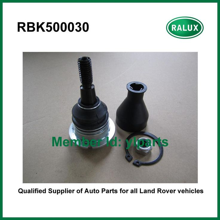[Visit to Buy] RBK500030 auto upper ball joint includes circlip of Control Arm RBJ500840 and RBJ500850 for  Range Rover Sport LR3 Discovery 3 #Advertisement