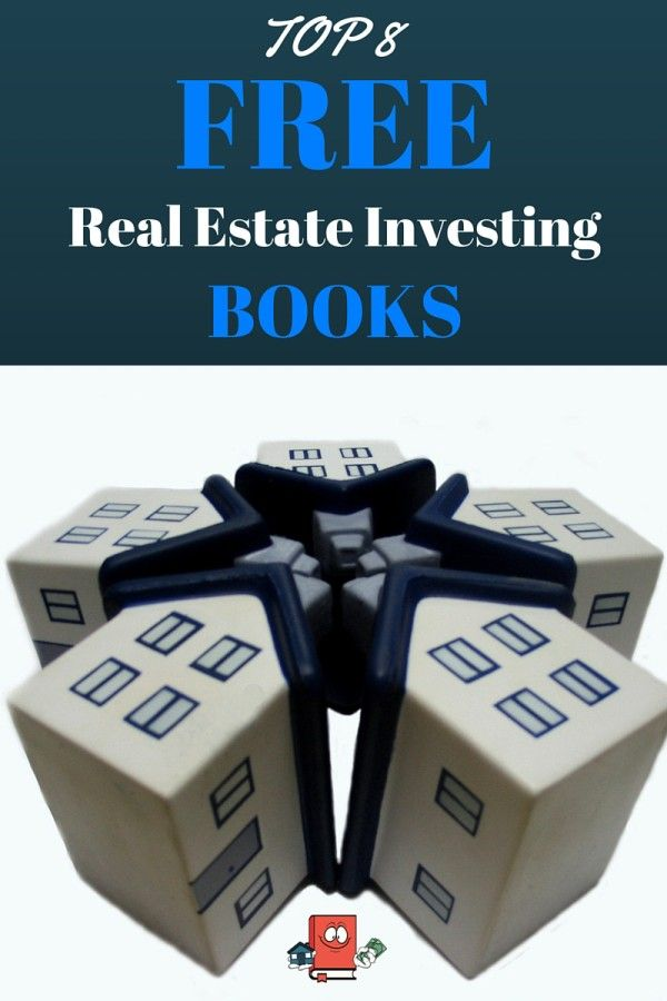 free real estate investing books