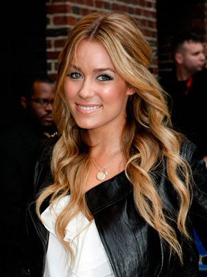 Loose spirals: Up Nails Hairstyles, 10 Hairstyles, Lauren Conrad Hairstyles, Sexy Hair, Cosmopolitan, Hair Trends, Conrad Haircuts, Hair Color, Cute Hairstyles