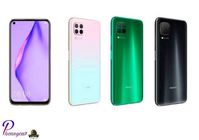 Phoneyou7 مراجعة مواصفات وسعر Huawei P40 Lite مميزات وعيوب Phone Smartphone Huawei