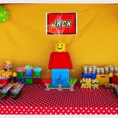 Lego Party - Lego