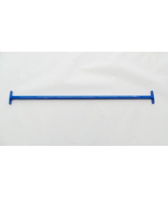 Tumble Spin Bar  1250  long  BLUE