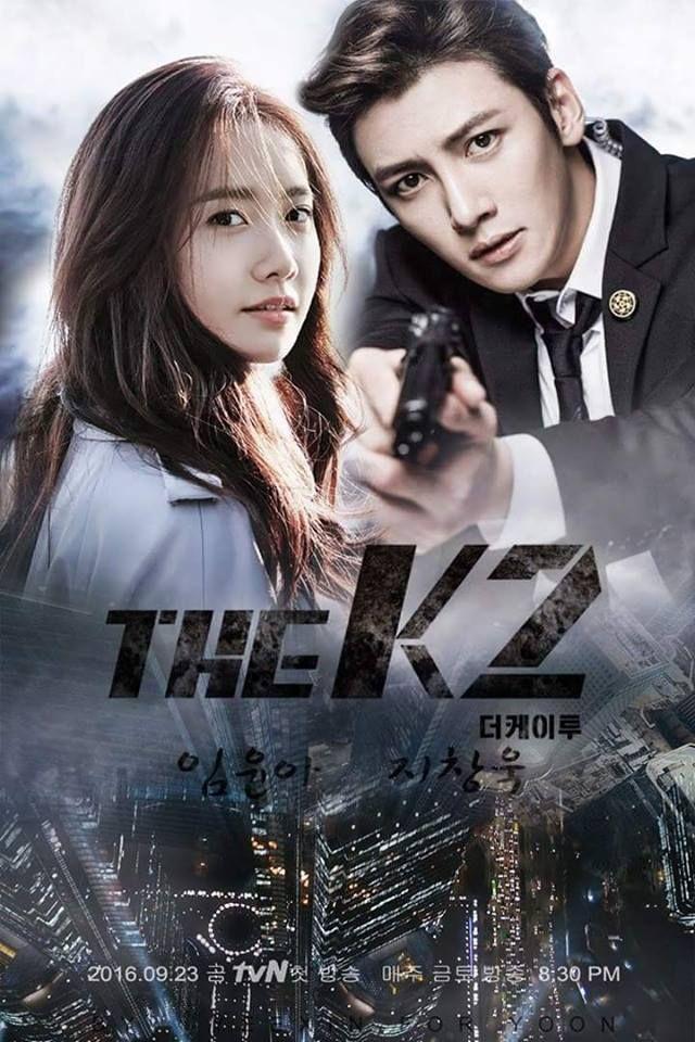 K2 - estreia em setembro. <3 <3 <3                                                                                                                                                                                 More