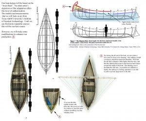 Galilee boat design II
