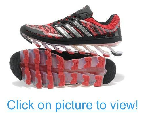 Men's Adidas Springblade Running Shoes #Fy -Without Box #Mens #Adidas  #Springblade