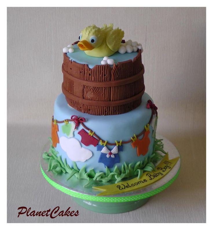 Welcome Baby Cake Decoration : Welcome Baby Boy ayesha wedding Pinterest Boys ...