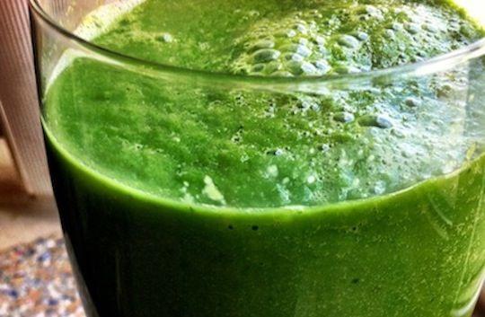 green gulp