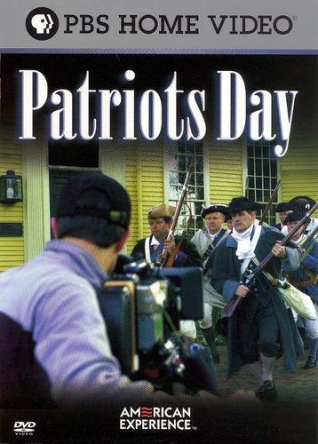 Patriots Day [DVD]