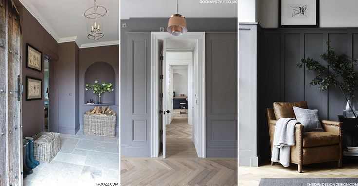 78 ideas about skirting boards on pinterest baseboard trim interior doors - Farrow and ball toulouse ...