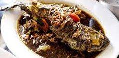 Resep Ikan Asap Lele Bumbu Kecap Pedas Spesial