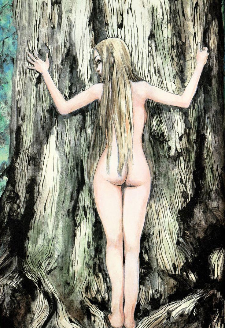 鶴田 謙二(Tsuruta Kenji)... | Kai Fine Art