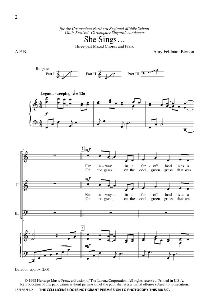 74 best Choirs images on Pinterest | Sheet music, Concerts and ...