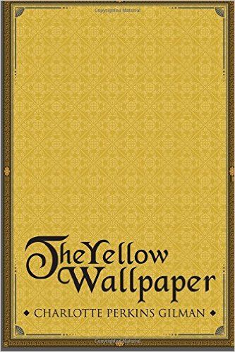 """an analysis of symbols in the yellow paper by charlotte perkins gilman The setting can also be used as a source of symbolism, which is very apparent in """"the yellow wallpaper"""" by charlotte perkins gilman as the story is written in journal entries, the symbolism is not as easily stated as it can be in third-person, but is included through the description of the setting."""