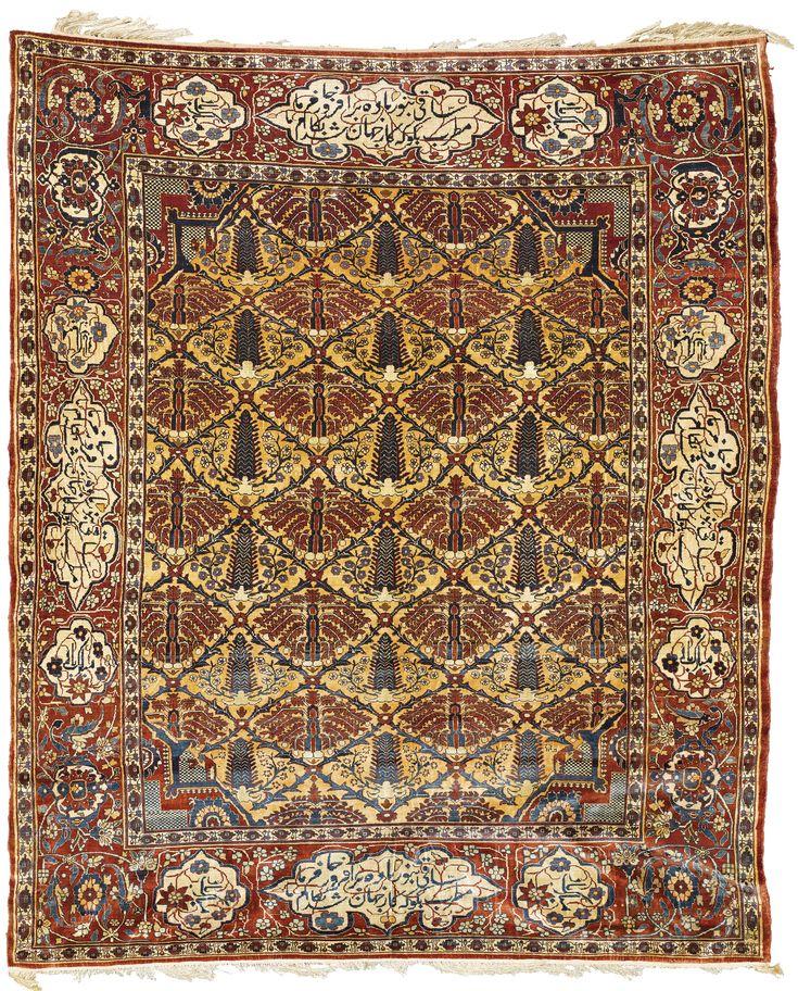 3041 Best Textile Arts : Oriental Rugs (Caucasian, Turkish