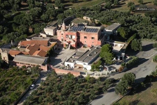 Casa Vacanza in Masseria Spina, Puglia