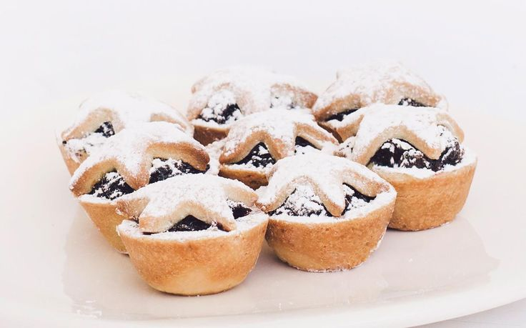 The mincemeat should be prepared at least three weeks and up to three months in advance. The longer it soaks, the better, but don�t let it dry out. Top up with more brandy if needed