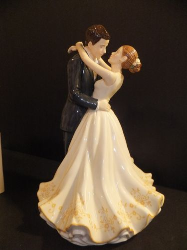 british wedding cake toppers 1000 images about royal doulton figurine on 12172