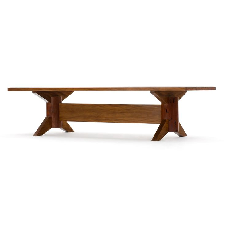 Superb U003cbu003eEDITION OF 1u003c/bu003eThis One Of A Kind Dining Table Is The Perfect  Representation Of Carlos Mottau0027s Work, Combining The Rustic And  Eco Friendly Aspects Of ...