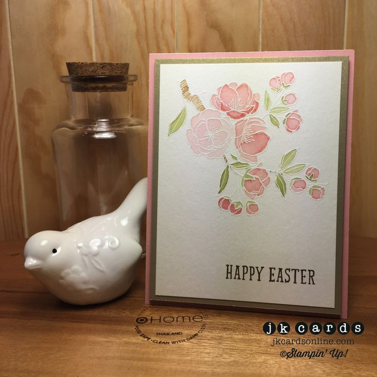 Stampin Up SUO Challenges 118 Indescribable Gift White Emboss
