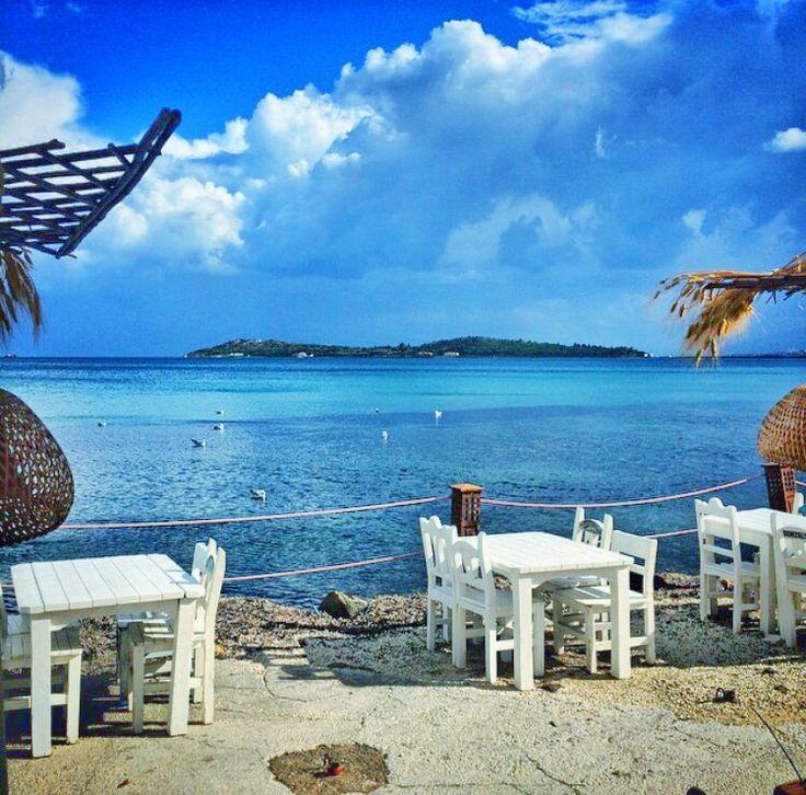 Denizaltı Cafe
