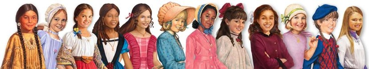 The Historical Characters, for the purposes of this wiki,refers to the flagship American Girls doll collection. Previously known as The American Girls Collection, they have since been officially renamed Historical Characters in order to give more spotlight to the other lines, just as American Girl of Today became Just Like You and, more recently, My American Girl. This product line was originally the center focus of the American Girl company and includes the first dolls released by the…