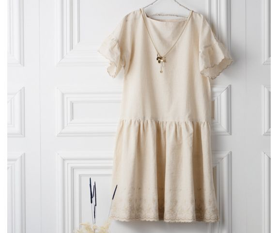 DIY party dress. More free Japanese sewing patterns at http://www.japanesesewingpatterns.com/free-japanese-sewing-patterns/