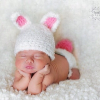 What a cute photo!Cutest Baby, Marilyn Monroe, Easter Bunnies, Baby Bunnies, Photos Shoots, Newborns Pics, Diapers Covers, Baby Hats, Kids