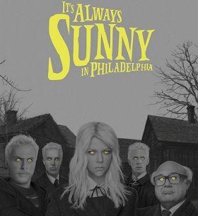 It's Always Sunny in Philadelphia 12.Sezon 10.Bölüm Yayında