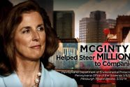05.27.16 - What general election?! Koch Brothers drop $3 million against Democrat Katie McGinty in Pennsylvania senate race - http://www.salon.com/2016/05/27/what_general_election_koch_brothers_drop_3_million_against_democrat_katie_mcginty_in_pennsylvania_senate_race/