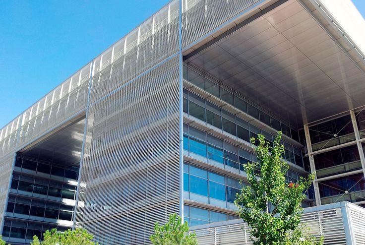 Banco Popular Headquarters larcore ® A2 - Madrid (SPAIN)