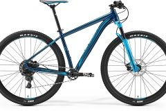 Merida. Big Nine 600 29er 2017 Mountain Bike