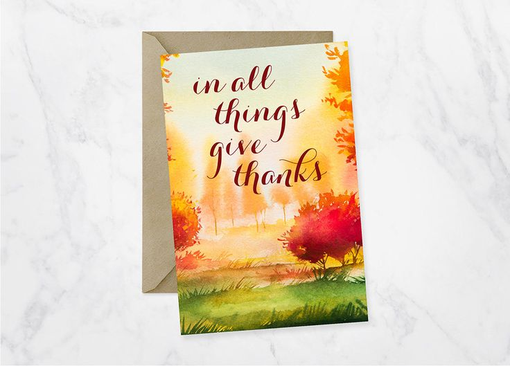 Thanksgiving greeting cards by Assimilation Designs  #etsy #thanksgiving #greetingcard #stationery #autumn #givethanks #holiday #card