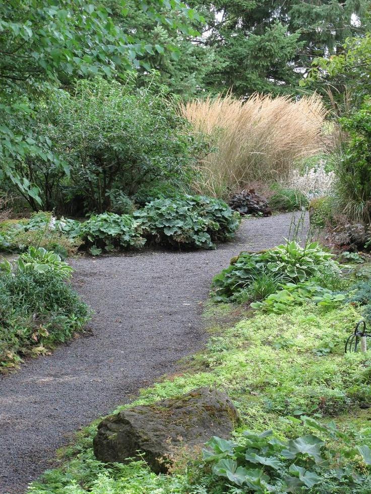 1000 Images About Portland Gardens Plants On Pinterest