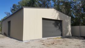 Building and Construction Business for sale in BRISBANE QLD,  From $80,000, Servicing all of Queensland for 15 years with main offices in Brisbane. For more details visit https://www.business2sell.com.au/businesses-details/prefabricated-sheds-garages-residential-farm-industrial-sheds-152410.php  We manufacture award-winning steel sheds and structures and we do it really well. For 15 years we have looked after all of the great state of Queensland and built up a great reputation for quality…