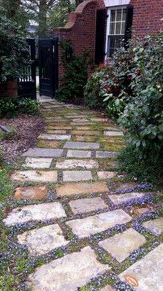 Nice 64 Glorious Garden Pathways