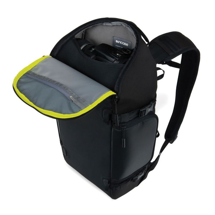 Best GoPro Backpack | GoPro Hero Bag, Case and Accessories | Incase