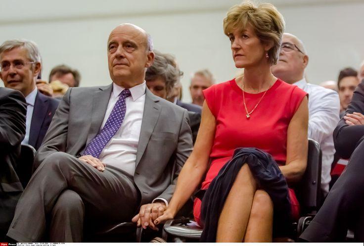 """L'ancien premier ministre a confié à Karine Le Marchand que ses équipes avaient """"peur"""" de sa participation à l'émission."""