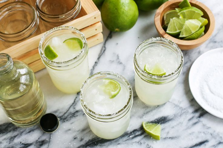 Margarita Recipe for One and for a Crowd | The Pioneer Woman