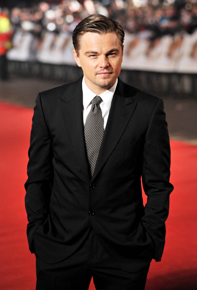 "Most people became a fan of this actor through the movie ""Titanic"". Some even liked him in ""Romeo and Juliet"" starring opposite Claire Danes, but I didn't jump on board until ""Shutter Island"", ""Revolutionary Road"" and ""Inception"". He just keeps getting better. Leonardo DeCaprio, truly a leading man in Hollywood"