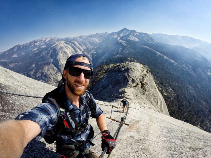 Photo Gallery: Hiking the John Muir Trail - GrindTV.com